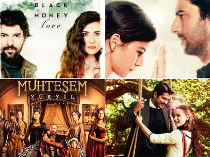 Here's why Turkish soaps are a cultural force to reckon with!