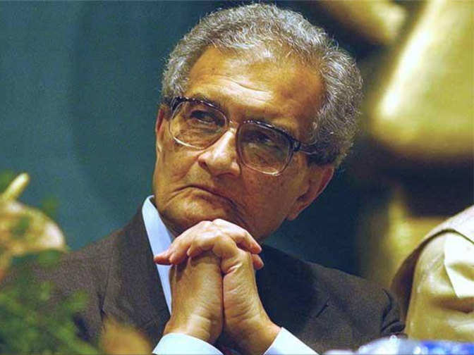 amartya sen democracy Amartya sen, democracy, epistemology, feminism, objectivity, universality, ethics introduction people evaluate things from multiple points of view sometimes they.