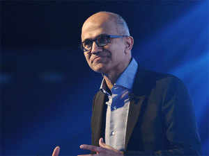 """""""Data is clearly the new currency, whether it's industry, education or the public sector. The function is not just collecting data but drawing insights from it,"""" he told CNBC TV18."""