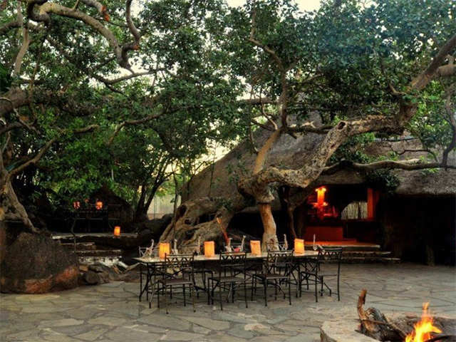 Mabula Game Lodge, $6 million - Here are Vijay Mallya\'s prized ...