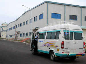 The Foxconn SEZ has been silent but for a small manufacturing unit inside it after Nokia closed its plant in 2014.