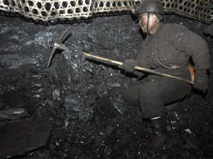 Coal India aims to produce a billion tonnes of coal by 2019-20, and diversify into clean energy.