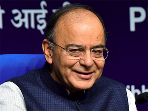 """It has been the smoothest possible replacement of currency anywhere in the world,"" said Jaitley."