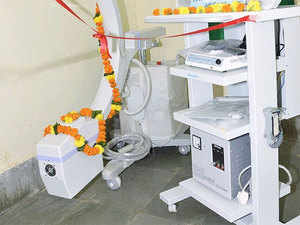 The government's recent cap on stent prices is an indicator of what potential entrepreneurs can tap in affordable medical devices geared to the Indian market.  Representative Image