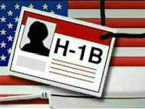 The H-1B is a non-immigrant visa that allows American employers to temporarily employ foreign workers in speciality occupations.
