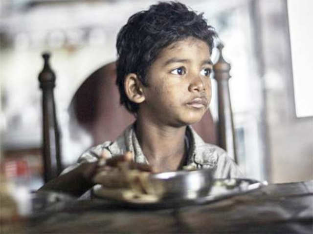 Best Actor Award goes to     - 'Lion' star Sunny Pawar steals hearts