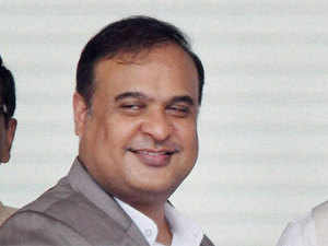 Assam finance minister and convener of NEDA, Himanta Biswa Sarma said BJP will probe all the fake encounter cases of Manipur.