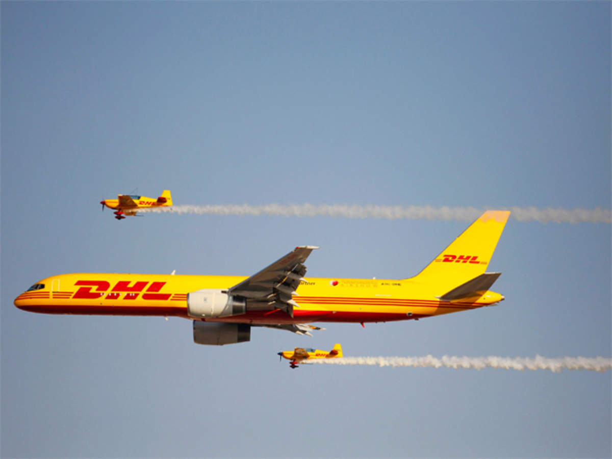 DHL Express launches On Demand Delivery for cross-border
