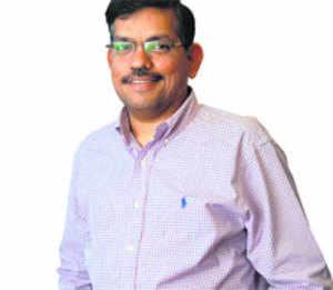 Piyush Mathur, MD, The Nielsen Company - South Asia