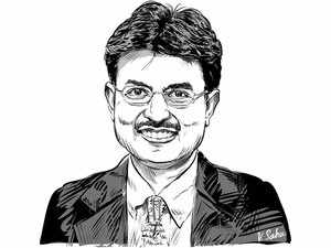 Over the past three years, retail investors have been increasing their allocation to equities slowly through systematic investment plans, says Nilesh Shah, MD, Kotak Asset Management Company.