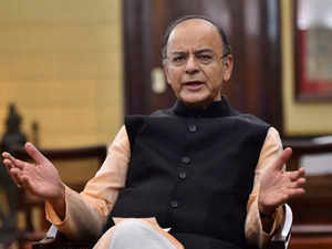 The GST Council, headed by Finance Minister Arun Jaitley and comprising representatives of all states, has agreed to keep the upper band of the rate in the law at 20 per cent.
