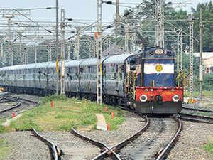 """""""Railway ministry has big plans for the North East. Several new projects amounting to about Rs 13,500 crore have been sanctioned in this year's budget."""""""