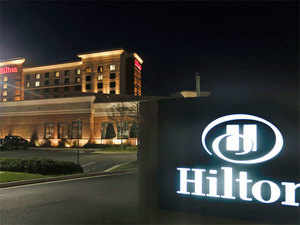 Hilton Is One Of The Largest Hospitality Companies In World With More Than 4900