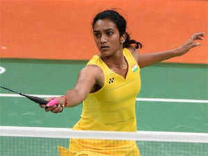 Sindhu has already signed deals of about Rs 30 crore in the past five months as part of the three-year Baseline deal guaranteeing a minimum Rs 50 crore.