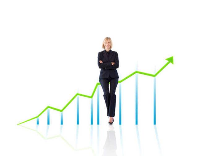 women investor thinkstock