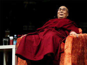The permission was granted last October and the Dalai Lama is expected to visit the area in the coming weeks.