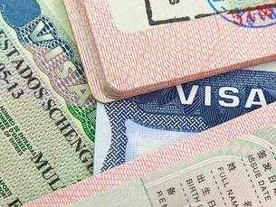 Got a visa problem? Try these four temples