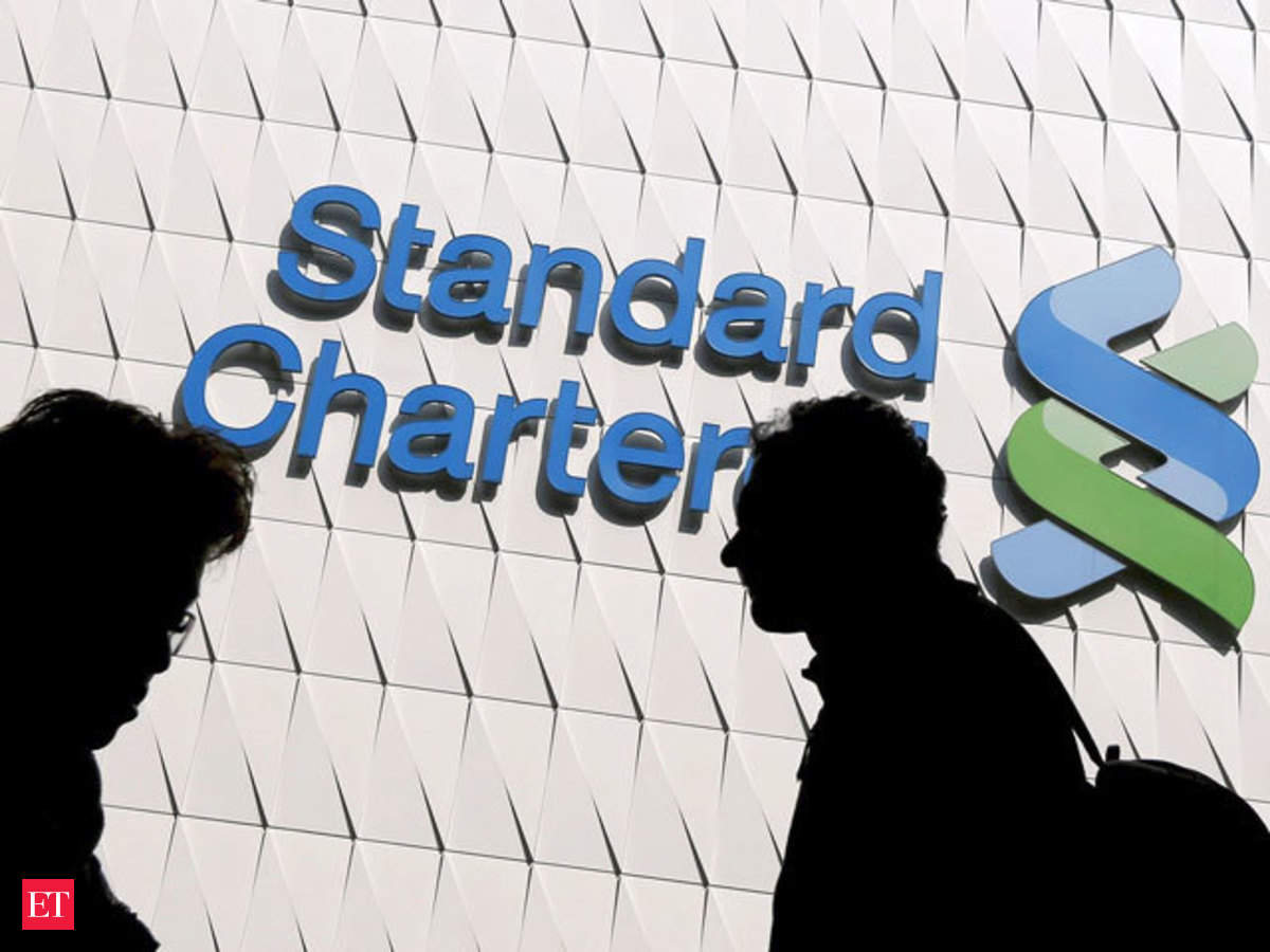 Standard Chartered Bank appoints new CFO Subhradeep Mohanty - The ...