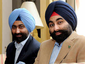 The Singh brothers held a 62.9% stake in Fortis, around 77.4% of which is pledged with lenders as of December 31.