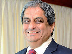 """""""The banking charges in India are about the lowest in the world,"""" said HDFC Bank MD Aditya Puri."""