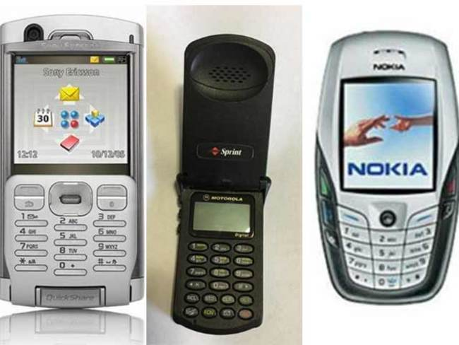 Move Over Nokia 3310 Here Are 7 Other Classic Phones That Deserve A 2017 Revival The Economic Times