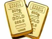 On the MCX, gold had touched a high of Rs 29,785 per 10 gm on February 27. Since then it has fallen nearly 3%. On Tuesday afternoon it was trading at about Rs 28,910 per 10 gm.