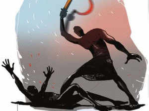 Politics of violence: Kannur witnessed 186 Murders - The ...