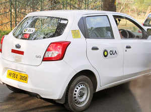 Initially available only on the aggregator's premium subscription service - Ola Select, which witnessed a growth of over 300%, Ola Play is now available for all Ola customers on its Prime platform.