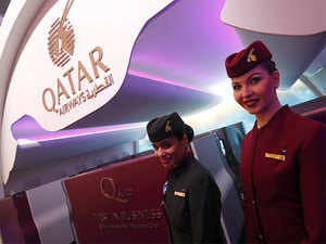 Qatar Airways: Qatar Airways, Investment Authority plan fully owned