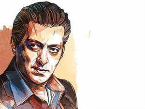 Salman Khan joins his peer Shah Rukh Khan in branching into businesses other than film production, harnessing their popularity to establish revenue streams in diverse industries.