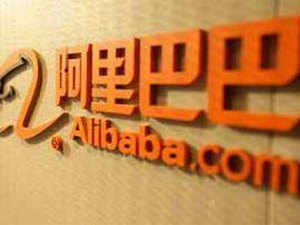 Alibaba considers India a key market where the number of mobile phone and internet users are growing despite a slowdown in global markets.