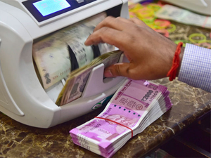 A disinvestment target of Rs 72,500 crore has been set for the next financial year, of which Rs 15,000 crore is expected from strategic sales.