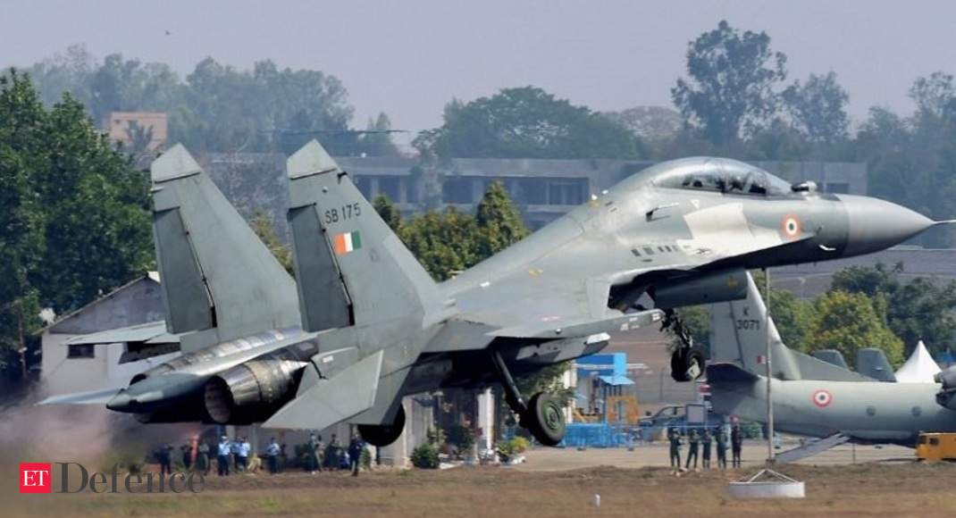 Sukhoi: To avoid Sukhoi mistake, India to go for Russian