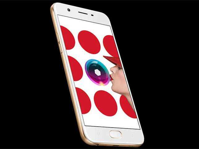 Oppo: Oppo A57 review: Scores big on camera performance