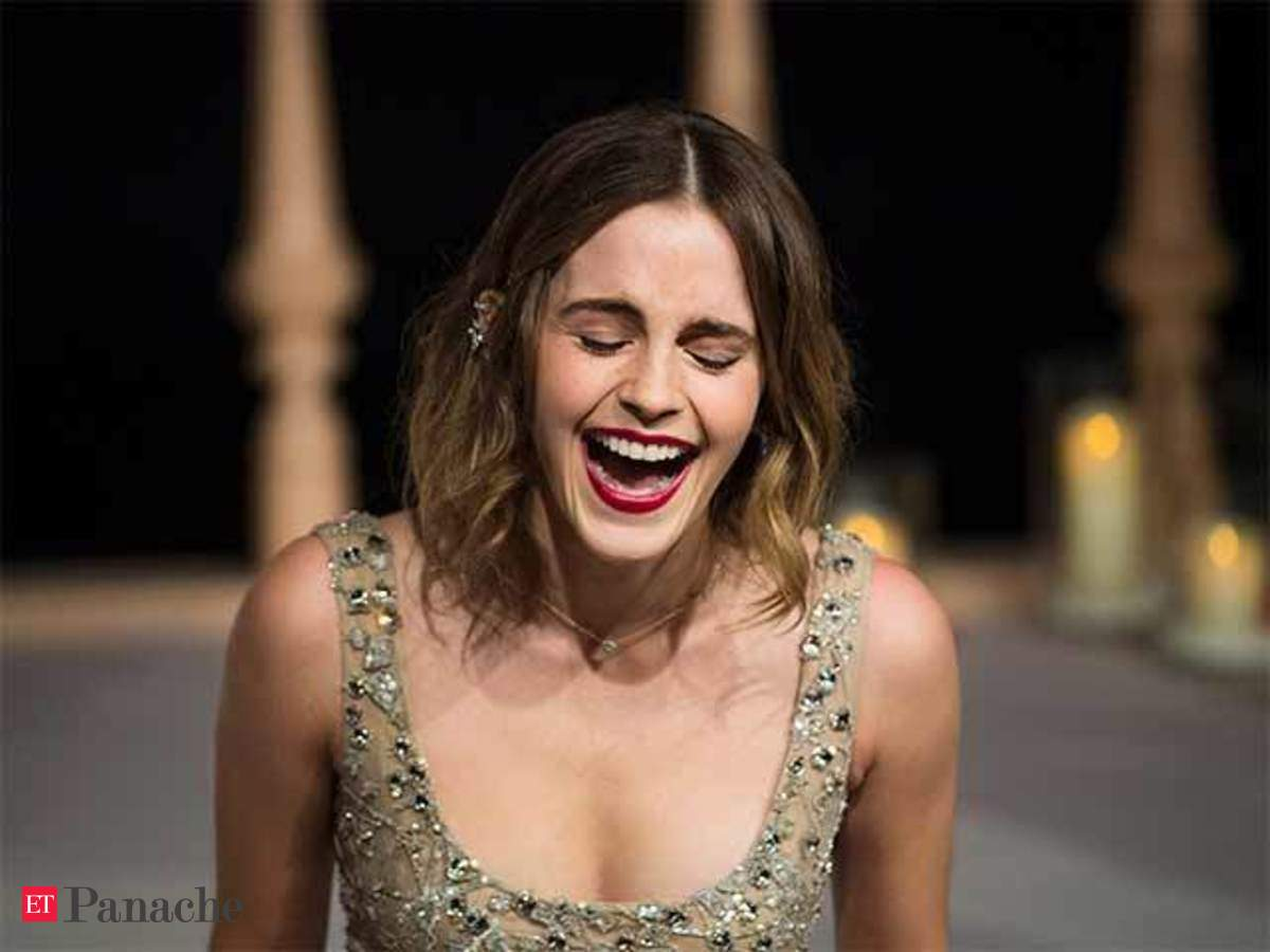 Emma Watson Emma Watson Is Still In Touch With Her Harry Potter Co Stars Via A Whatsapp Group The Economic Times