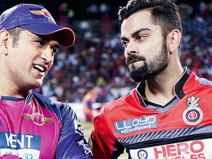 The over-the-top (OTT) player had said last year that it had reached out to 100 million viewers via IPL; this season, it believes that over 130 million viewers will be watching the matches on the digital platform.