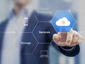 Cloud computing services will be provided in two categories. Under the first, maximum subsidy of Rs 1 lakh per unit will be disbursed over 2 years to micro and small enterprises.