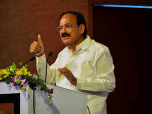 Wherever there is a good CEO of the smart city, where there is a good special purpose vehicle, or a good municipal commissioner, or a good mayor or a state chief minister who is visionary, things are moving faster, said Naidu.