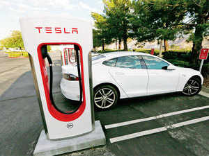 Electric Vehicls