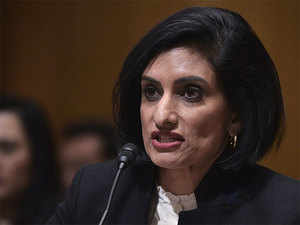 The second Indian-American in the Trump Administration to be confirmed by the Senate, Verma would head the $1 trillion Centers of Medicare and Medicaid Services.