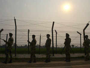 In these incidents, 13 civilians were killed and 83 others were injured while eight army personnel were killed and 74 others were injured. Five BSF personnel were killed and 25 others also injured in these incidents.