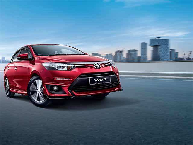 2018 toyota vios. delighful 2018 feature packed inside 2018 toyota vios
