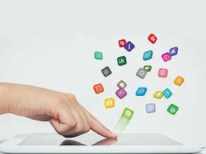 One in five mobile application development agencies are investing in reskilling themselves to build intelligent apps or bots, says a report by ContractIQ.