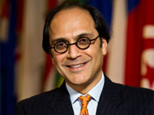 Bhaskar Chakravorti is a Tufts University public policy professor .