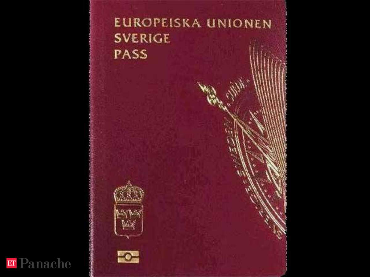 swedish passport visa free countries 2018