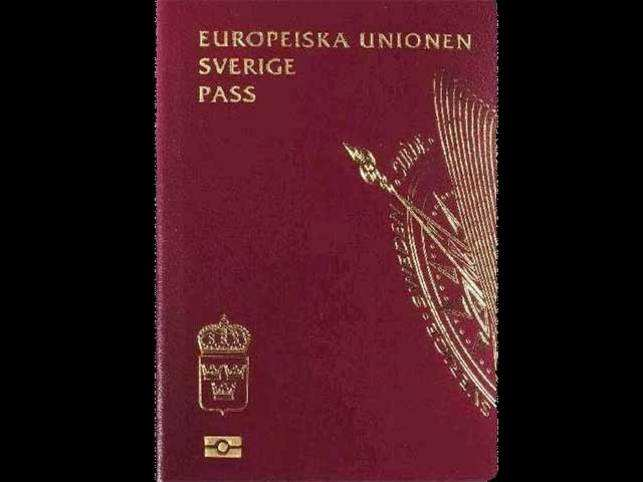 Did you know a Swedish passport allows visa-free travel to