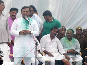 Suspense over who would lead SP MLAs in Assembly - The ...
