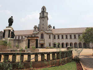 The country's highest-ranking institution is the Indian Institute of Science, which ranks joint 27th.