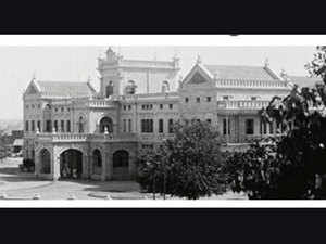Located on AV Road, the hospital is named after Lord Minto, a former viceroy of India.