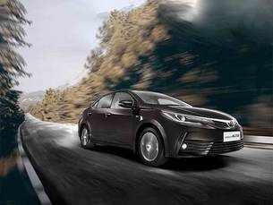 Toyota launches new Corolla Altis priced up to Rs 19.91 lakh